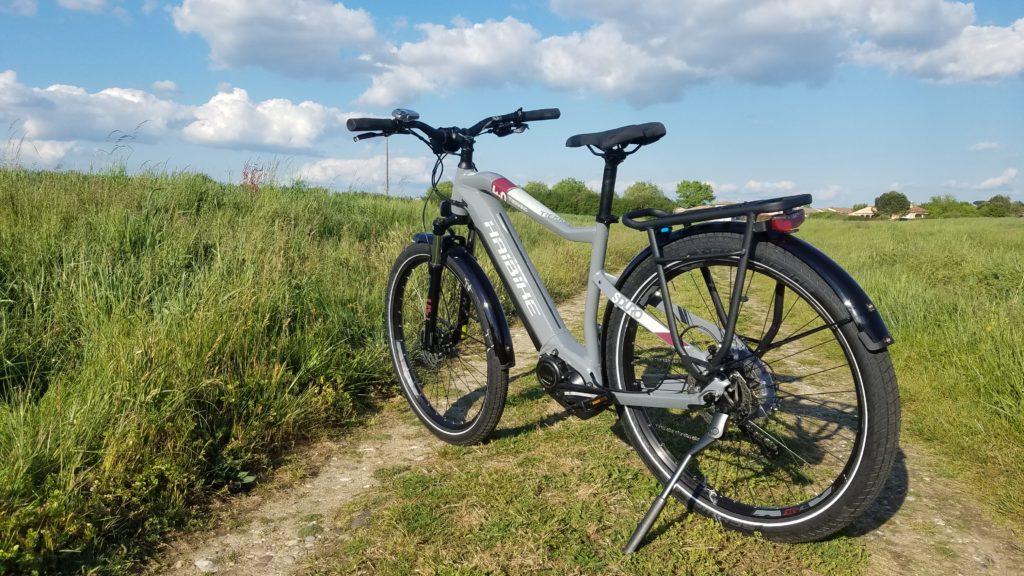 location vélo électriques Gaillac Albi Tarn